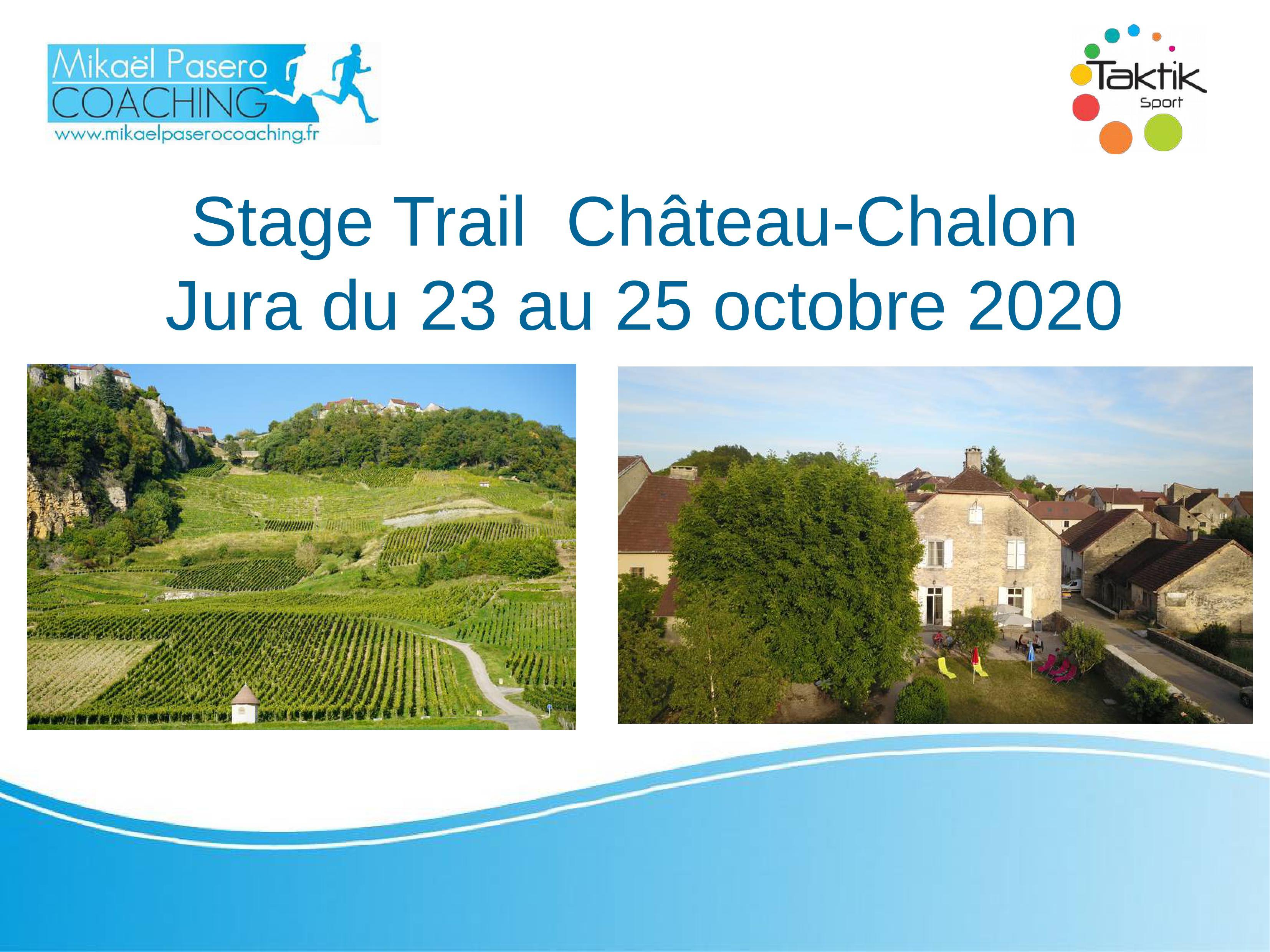 0001 - STAGE TRAIL AVEC MIKAEL ET MATHIEU PASERO 23-25 OCTOBRE 2020 JURA